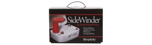 Deluxe Sidewinder