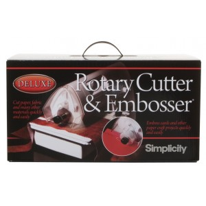Simplicity Deluxe Rotary Cutter